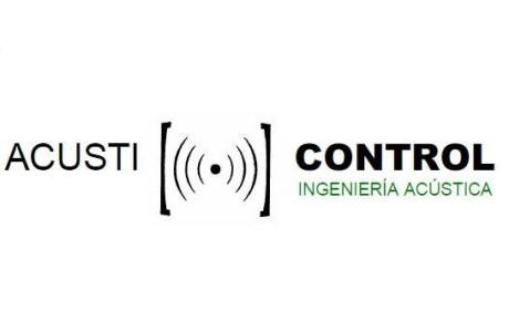 Acusti Control acusticontrol.net Ingeniería Acústica